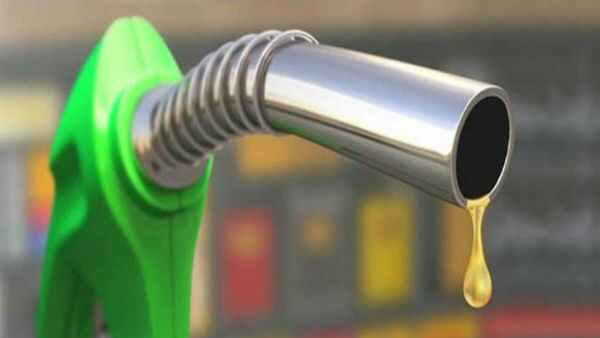 Here are today's diesel prices