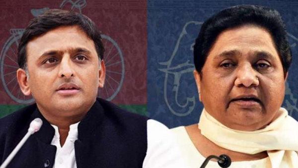 सीतापुर में डॉक्टर, बहराइच में प्रधान की हत्या, अखिलेश-मायावती ने योगी सरकार पर बोला हमला