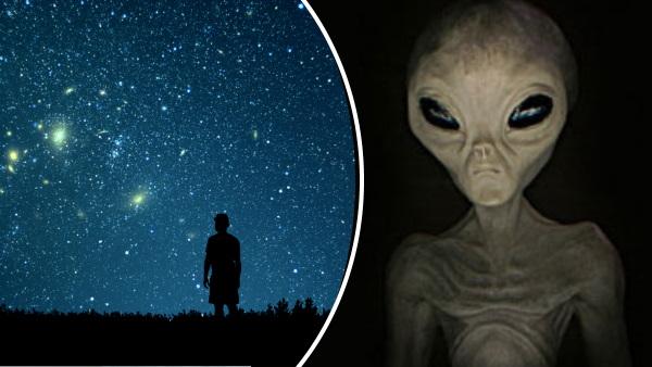 टाइम ट्रेवल का दावा करने वाले शख्स ने कहा- 'पृथ्वी पर हमले की तैयारी कर रहे हैं एलियंस'