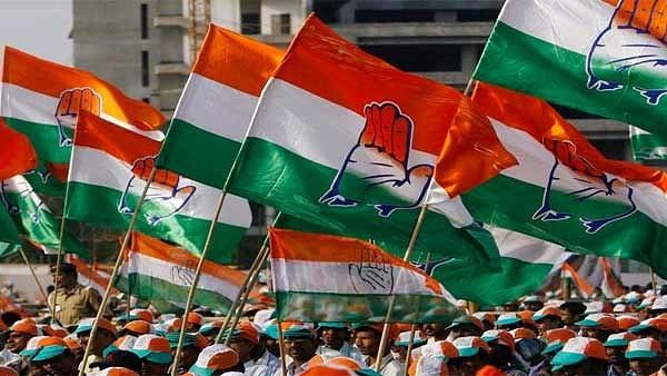 राहुल गांधी के बाद अब कांग्रेस पार्टी का Twitter अकाउंट लॉक, बोली पार्टी-'हम डरने वाले नहीं'