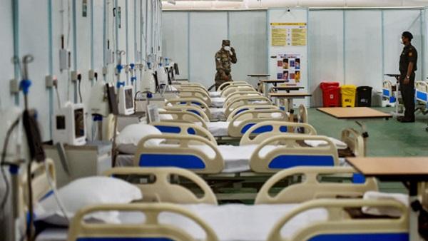 कोरोना की रफ्तार हुई कुछ कम, 24 घंटों में मिले 30,549 नए केस और 38,887 मरीज ठीक