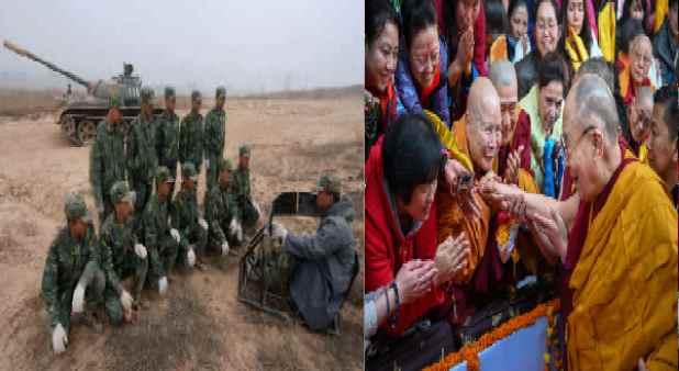 इसे भी पढ़ें-तिब्बत के लोग चीन की सेना में क्यों शामिल हो रहे हैं , क्या दलाई लामा का प्रभाव खत्म हो गया है ?