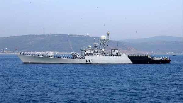 ड्रैगन को सीधी चुनौती ? भारतीय नौसेना का मिशन साउथ चाइना सी, दो महीने तक तैनात रहेंगे 4 जंगी जहाज