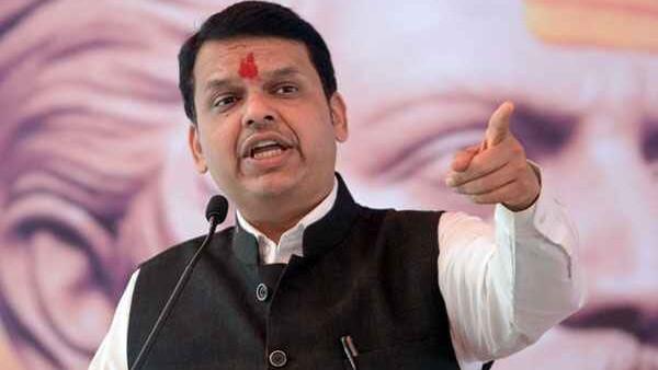 बीजेपी नेता के विवादित बयान पर बोले फडणवीस- 'हम तोड़-फोड़ की राजनीति में विश्वास नहीं करते'
