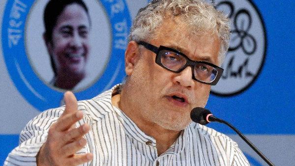 डेरेक ओ ब्रायन ने PM मोदी पर कसा तंज, कहा- पापड़ी चाट की जगह ढोकला कहता तो वे खुश होते?