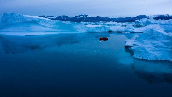 वैज्ञानिकों ने खोजा दुनिया का 'सबसे उत्तरी' द्वीप, लेकिन जल्द हो सकता है गायब