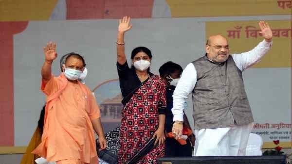 इसे भी पढ़ें-कैसे यूपी चुनाव में भाजपा के हिंदुत्व वाले एजेंडे में रोड़ा अटकाने की तैयारी कर रही है बसपा ? जानिए