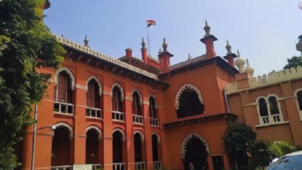 मद्रास हाईकोर्ट ने तमिल भाषा को बताया 'ईश्वर की भाषा', कहा- देशभर के मंदिरों में होने चाहिए तमिल भजन