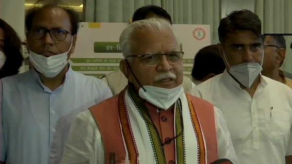 हरियाणा के CM ने कहा- उन्हें हम दिला रहे हैं रोजगार