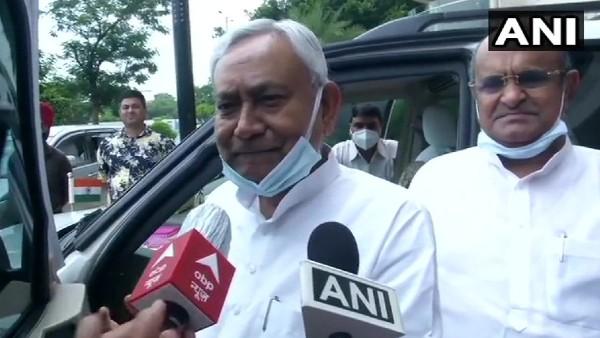 ये भी पढ़ें:- ओमप्रकाश चौटाला से मिले नीतीश कुमार, कहा- नहीं हुई कोई राजनीतिक चर्चा