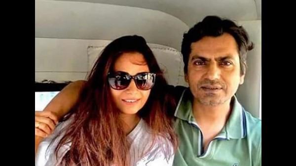 नवाजुद्दीन ने पत्नी आलिया के साथ किया देश छोड़ने का फैसला, बच्चों को लेकर जा रहे दुबई