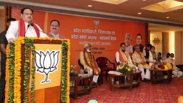 आप को काउंटर करने के लिए क्या है भाजपा का प्लान, कैसे सैनिक वोटरों तक पहुंचेगी भाजपा