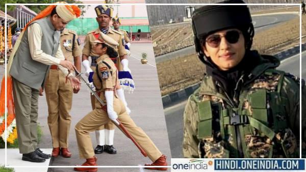 Ranjeeta Sharma : UPSC में 5 बार फेल, अब बनीं स्वार्ड ऑफ ऑनर पाने वाली देश की पहली महिला IPS