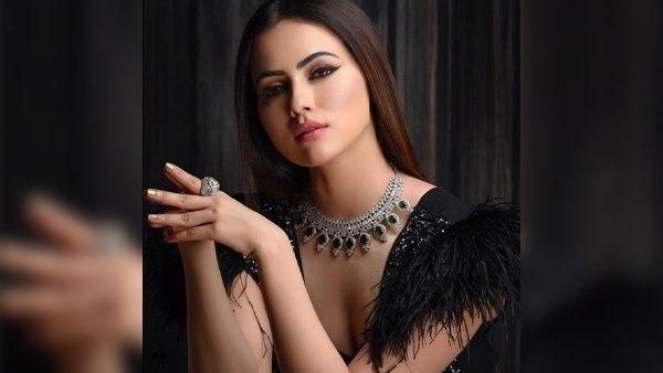 मौलाना से शादी करने वाली सना खान ने प्यार में धोखा मिलने पर की थी आत्महत्या की कोशिश