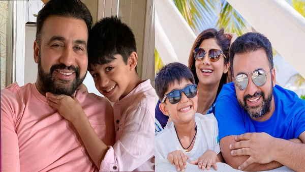 <strong>राज कुंद्रा की गिरफ्तारी के बाद शिल्पा शेट्टी के बेटे वियान ने शेयर की ये पहली पोस्ट, लोग हुए इमोशनल</strong>
