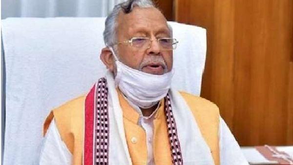 कोरोना की दूसरी लहर के बाद पटरी पर यूपी की अर्थव्यवस्था: वित्त मंत्री सुरेश कुमार खन्ना