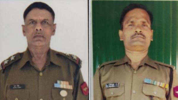 त्रिपुरा: पेट्रोलिंग कर रही BSF की टीम पर उग्रवादियों ने घात लगाकर किया हमला, दो जवान शहीद