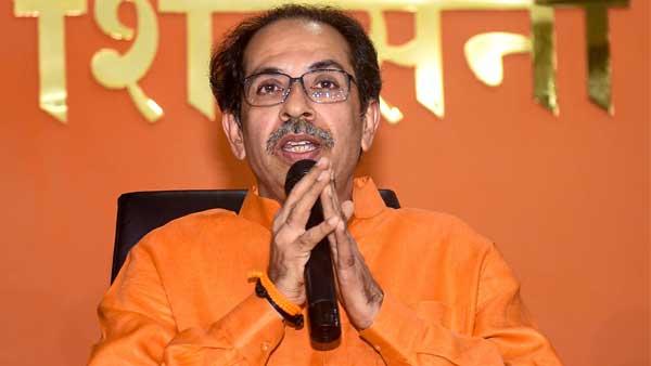 ये भी पढ़ें: भाजपा विधायक के विवादित बयान पर आगबबूला हुई शिवसेना, बोलीं- अब इस पार्टी का अंत निकट है