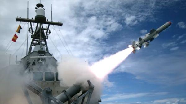 महाविध्वंसक हार्पून मिसाइल भारत को देने के लिए US तैयार, समुद्र में तबाही मचाने के लिए है मशहूर