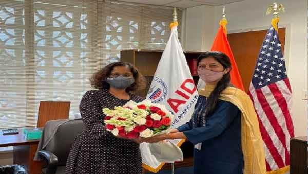 इसे भी पढ़ें- कौन हैं वीना रेड्डी ? जो भारत में अमेरिकी एजेंसी USAID की हेड बनी हैं