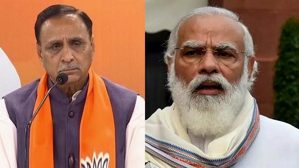 PM नरेंद्र मोदी गुजरात में प्रधानमंत्री गरीब कल्याण अन्न योजना के लाभार्थियों से करेंगे बात, CM भी होंगे शामिल