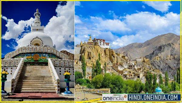 धरती का स्वर्ग कहे जाने वाले जम्मू-कश्मीर की ये 10 जगहें नहीं घूमे आप तो जिंदगी में देखा ही क्या?