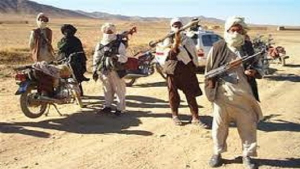 Taliban captured Mazar-e-Sharif fourth major city lost to Afghan government