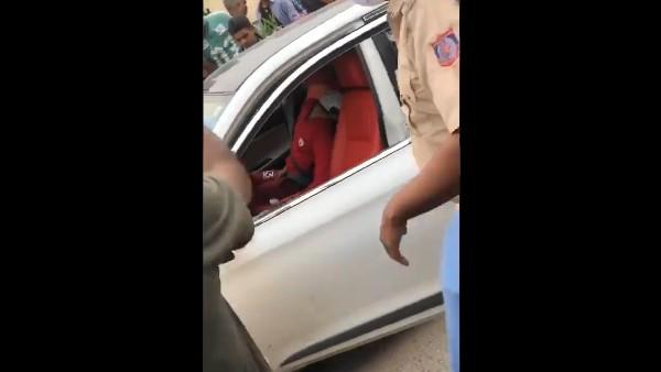दिल्ली में फिर से गैंगवार, बदमाशों ने गैंगस्टर मंजीत महल के साथी को मारी गोली