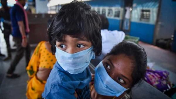 इसे भी पढ़ें- कोविड से अनाथ हुए बच्चों को लेकर केंद्र सरकार का बड़ा फैसला, वजीफे को बढ़ाकर कर सकती है 4000