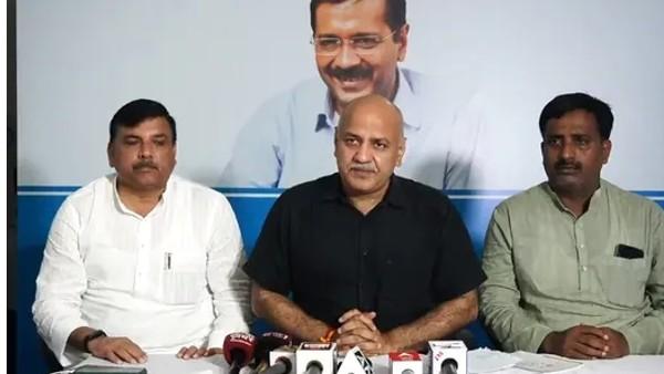 यूपी चुनाव: AAP का वादा- जनता को देंगे 300 यूनिट फ्री बिजली, पुराने बिल होंगे माफ