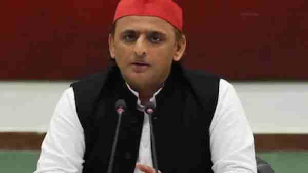 लोकतंत्र को गुमराह करने का अखिलेश यादव ने BJP पर लगाया आरोप, कहा- 'राज्य का सत्यानाश करने के बाद भी...'