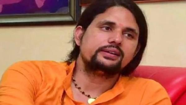 आनंद गिरि का दावा- नरेंद्र गिरि की हुई हत्या, पैसे-प्रॉपर्टी के लिए रची गई साजिश