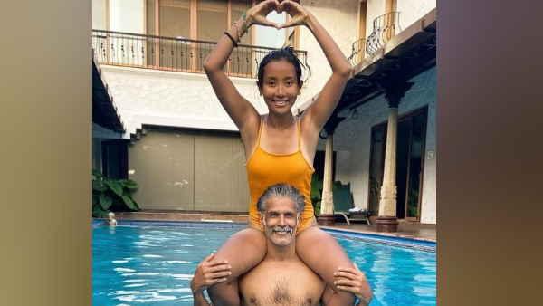 मिलिंद सोमन की पत्नी अंकिता कोंवर ने बयां किया अपना दर्द, वायरल हुई पोस्ट