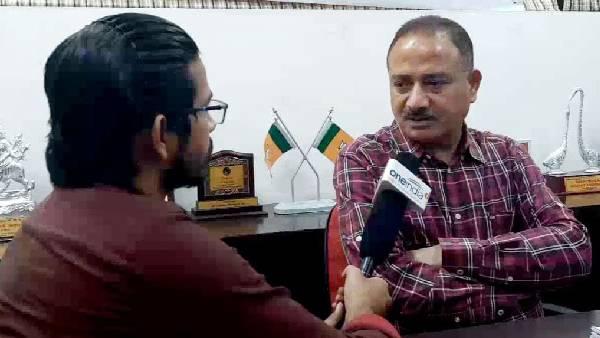 किसान आंदोलन पर बोले चंडीगढ़ भाजपा अध्यक्ष अरुण सूद- सड़कों पर उतरने से कोई कानून वापस नहीं होता