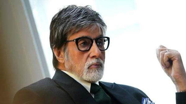 अमिताभ बच्चन से फैन ने पूछा- आपको टटपुंजिये की तरह पान मसाला का एड करने की क्या जरूरत है? एक्टर ने दिया ये जवाब
