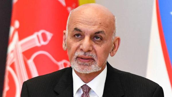 हेलीकॉप्टर में कैश भरकर भागने के आरोपों पर पूर्व अफगान राष्ट्रपति अशरफ गनी ने तोड़ी चुप्पी, कही ये बात