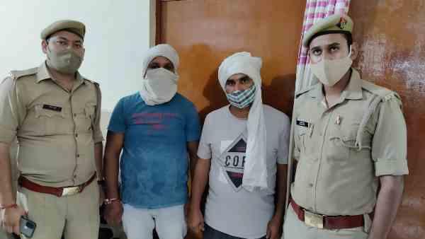 पूर्व दर्जा प्राप्त मंत्री की हत्या का बागपत पुलिस ने किया खुलासा, आरोपी बोला- 'मैं समधी का भाई हूं, लेकिन..'