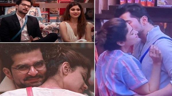 ये भी पढ़ें- Bigg Boss: शमिता शेट्टी और राकेश एक-दूसरे को करने लगे हैं पंसद, एक्ट्रेस बोलीं-'मुझे ऐसा मर्द चाहिए जो...'