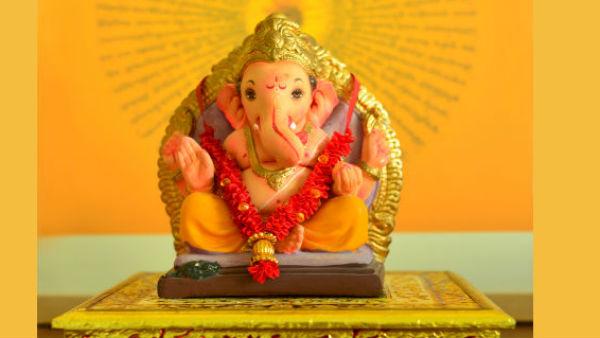 यह पढ़ें: Ganesha Chaturthi 2021: बप्पा की पूजा के दौरान क्या करें और क्या ना करें?