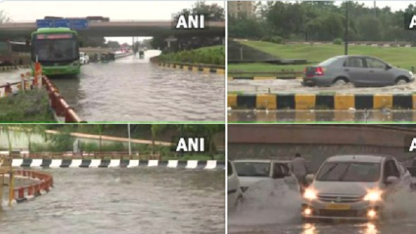 यह पढ़ें:उत्तर से लेकर दक्षिण तक भारी बारिश की आशंका, Weather Updates