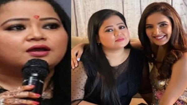 <strong>इसे भी पढ़ें- भारती सिंह ने 15 किलो वजन कम करके सबको चौंकाया, लेकिन नेहा भसीन ने वीडियो शेयर कर खोली पोल</strong>