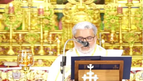 केरल: बिशप का मुसलमानों पर विवादित बयान, कहा- 'लव जिहाद' प्रेम विवाह नहीं युद्ध की रणनीति