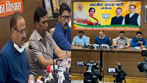 पंजाब: जनप्रतिनिधि के तौर पर मोदी के 20 साल, BJP चलाएगी 'सेवा और समर्पण' अभियान, इस तरह हो रही तैयारी