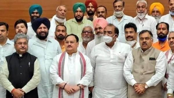 पंजाब चुनाव: BJP में सिख चेहरों को अहम जिम्मेदारी, जीत के लिए पार्टी की क्या है प्लानिंग? पढ़िए इनसाइड स्टोरी