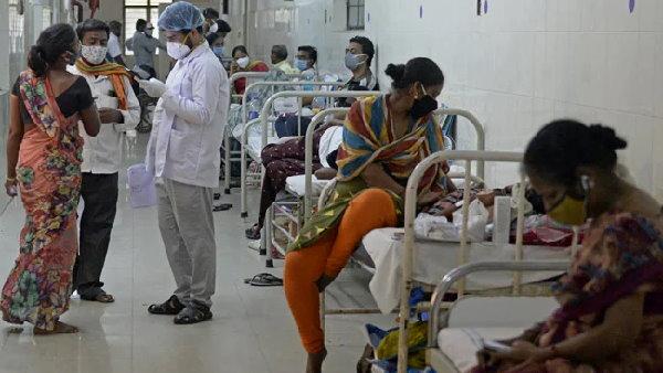 गुजरात: 1 दिन में 17 नए कोरोना रोगी मिले, 17 ही हुए ठीक, कई दिनों बाद फिर एक मरीज ने दम तोड़ा