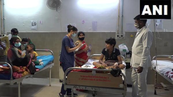 इसे भी पढ़ें-आगरा के अस्पतालों में बढ़ रही डेंगू-वायरल फीवर के मरीजों की संख्या, 60 फीसदी बच्चे