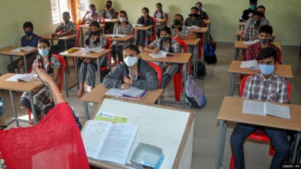 कोरोना की स्थिति को देखते हुए लद्दाख प्रशासन ने लिया 15 दिन के लिए फिर से स्कूल बंद करने का फैसला