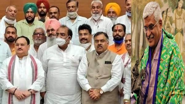 पंजाब में BJP ने तीन केन्द्रीय मंत्री और एक सांसद को सौंपी चुनाव की कमान, यह है मास्टर प्लान