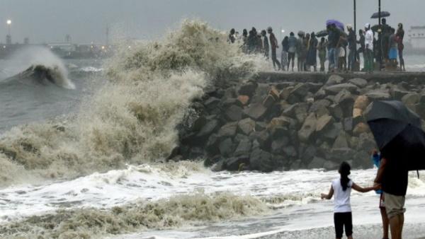 यह पढ़ें:Cyclone Gulab ने बढ़ाई टेंशन: बंगाल में इमरजेंसी कर्मियों की छुट्टियां रद्द