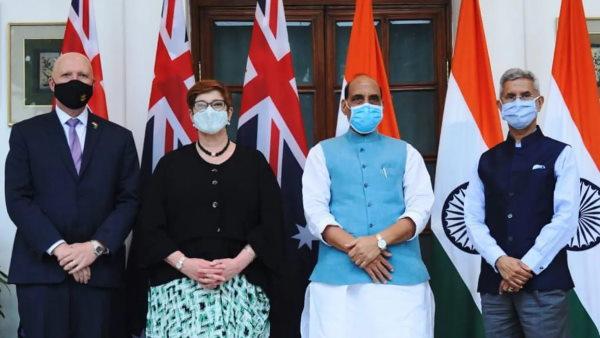 अफगानिस्तान की तालिबान सरकार पर आया भारत का पहला बयान, साफ किया रुख